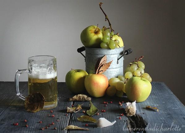 mele autunno